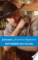Harlequin American Romance September 2014 Bundle