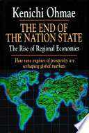 The End of the Nation State.epub