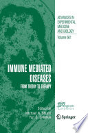 Immune Mediated Diseases