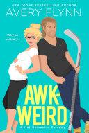 Awk-Weird Pdf/ePub eBook