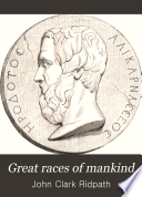 Great Races of Mankind Book PDF