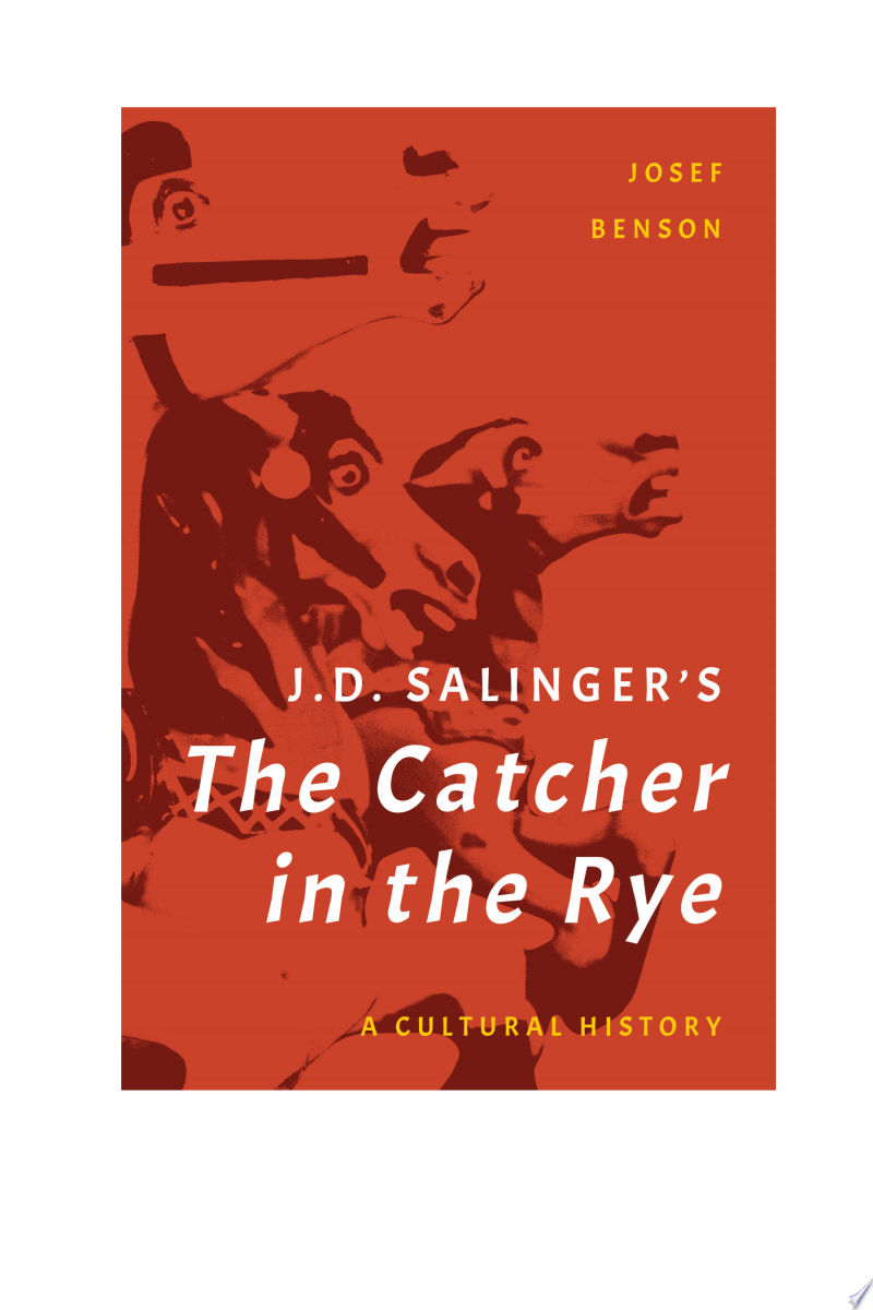 J. D. Salinger's The Catcher in the Rye image