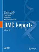 JIMD Reports