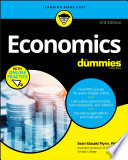 Cover of Economics For Dummies, 3rd Edition