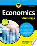 """""""Economics For Dummies, 3rd Edition"""" by Sean Masaki Flynn"""