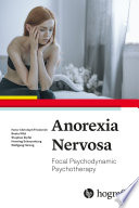 Anorexia Nervosa - Focal Psychodynamic Psychotherapy
