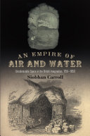An Empire of Air and Water