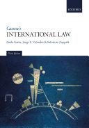 Cassese s International Law