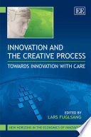 Innovation And The Creative Process Book PDF