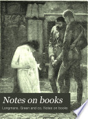 Notes on books
