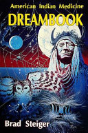 The American Indian Medicine Dreambook