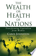 The Wealth or Health of Nations