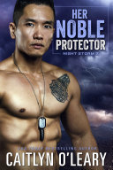 Her Noble Protector Book