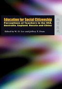 Education for Social Citizenship