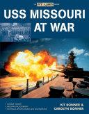 USS Missouri at War Pdf/ePub eBook