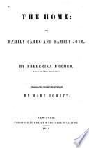 Harper's Novels