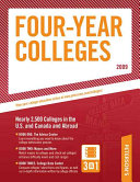 Four Year Colleges 2009