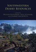 Southwestern Desert Resources