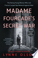 Madame Fourcade S Secret War PDF