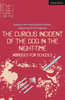 The Curious Incident of the Dog in the Night-Time: Abridged for Schools Pdf/ePub eBook