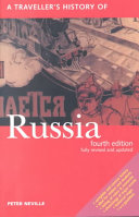 A Traveller's History of Russia and the USSR