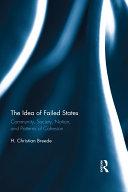 The Idea of Failed States Pdf/ePub eBook