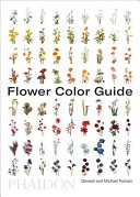 link to Flower color guide in the TCC library catalog