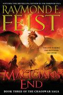 Magician's End [Pdf/ePub] eBook