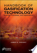 Handbook of Gasification Technology