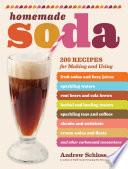 Homemade Soda Book PDF