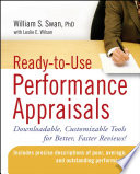 Ready-to-Use Performance Appraisals
