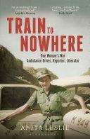 Train to Nowhere Pdf/ePub eBook
