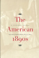 The American 1890s