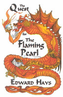 The Quest for the Flaming Pearl