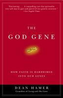 The God Gene Pdf/ePub eBook