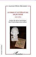 Guerre et littérature de jeunesse (1913-1919) [Pdf/ePub] eBook