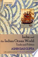 India and the Indian Ocean World