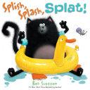 Splish, Splash, Splat!