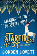 Murder at the Ostrich Farm Pdf/ePub eBook