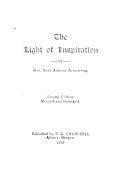 The Light of Inspiration