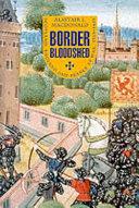 Border Bloodshed Book