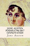 Jane Austen Poems