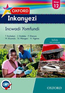 Books - Oxford Inkanyezi Grade 12 Learners Book (IsiZulu) Oxford Inkanyezi IBanga 12 Incwadi Yomfundi | ISBN 9780199058235