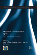 Ethics and Governance in Sport
