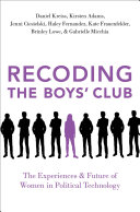 Recoding the Boys  Club