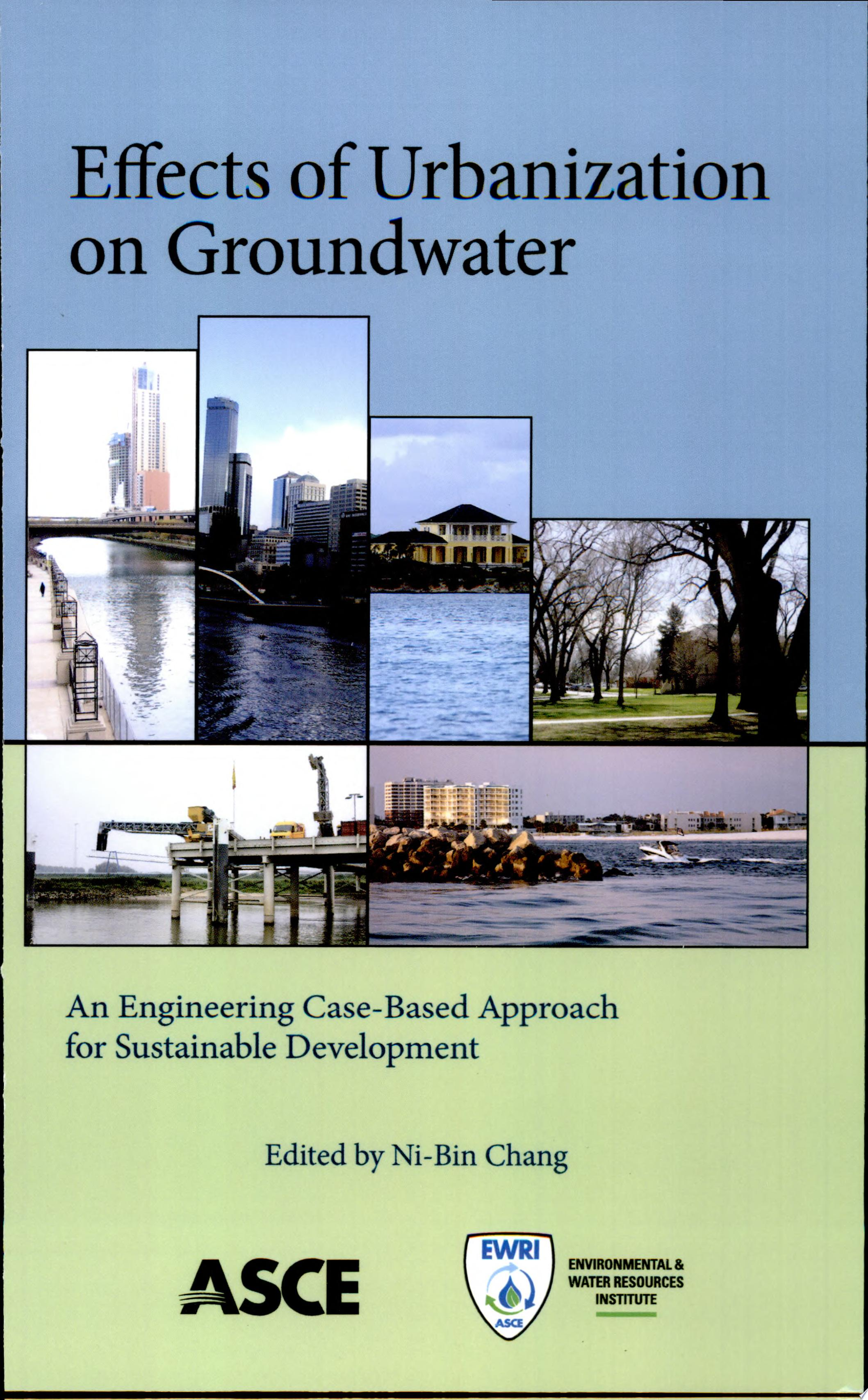 Effects of Urbanization on Groundwater