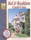 Bed Breakfasts And Country Inns Book PDF