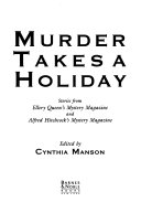 Murder Takes a Holiday