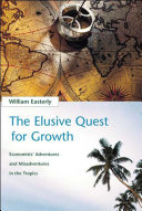 Pdf The Elusive Quest for Growth Telecharger