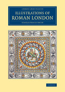 Illustrations of Roman London